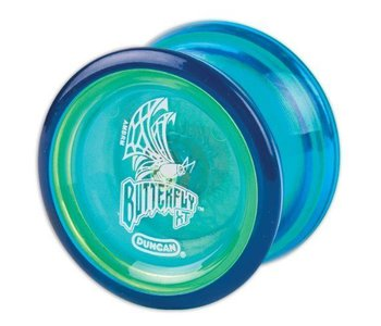 Duncan Yo-Yo Butterfly XT