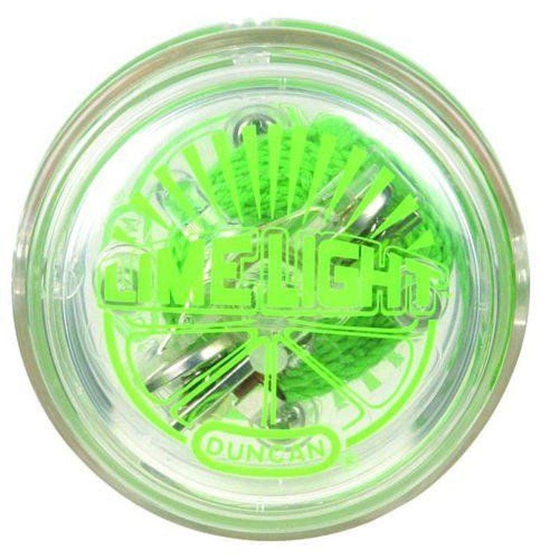 Duncan Duncan Yo-Yo Lime Light
