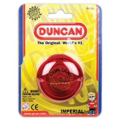 Duncan Duncan Yo-Yo Imperial