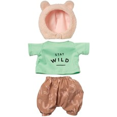 Baby Stella Doll Baby Stella Outfit Stay Wild