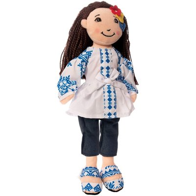Groovy Girls Groovy Girl Doll Willow