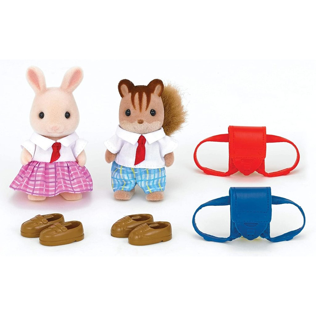 Calico Critters Calico Critters Set School Friends