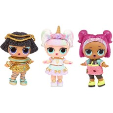 LOL Surprise Dolls Sparkle