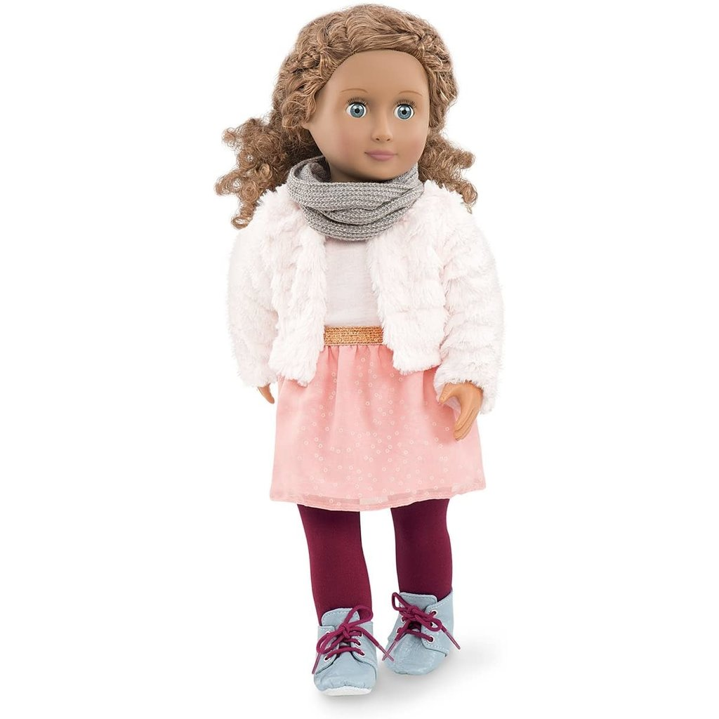 Our Generation Our Generation Doll Deluxe Outfit: Snow Snuggly