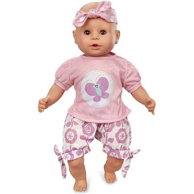 Melissa & Doug Melissa & Doug Doll Clothes Mine to Love Mix & Match Fashions