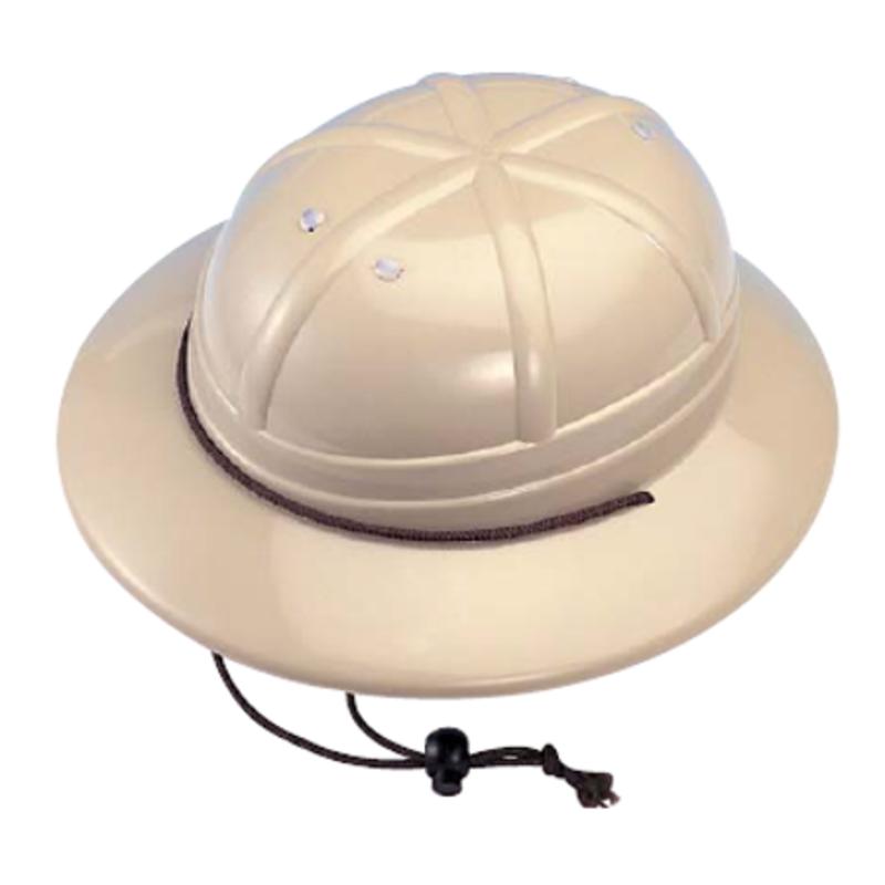 Dress-Up Helmet Safari