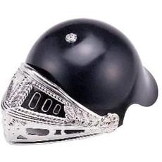 Dress Up Knight Helmet