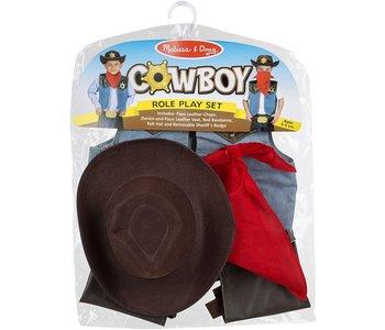 Melissa & Doug Role Play Cowboy