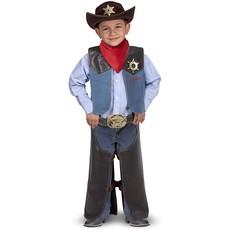 Melissa & Doug Melissa & Doug Role Play Cowboy