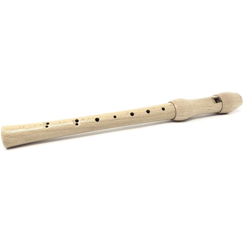 Schylling Music Wood Recorder