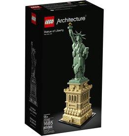 Lego Lego Architecture Statue of Liberty