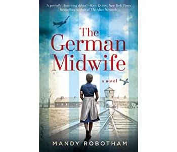 Harper Book The German Midwife