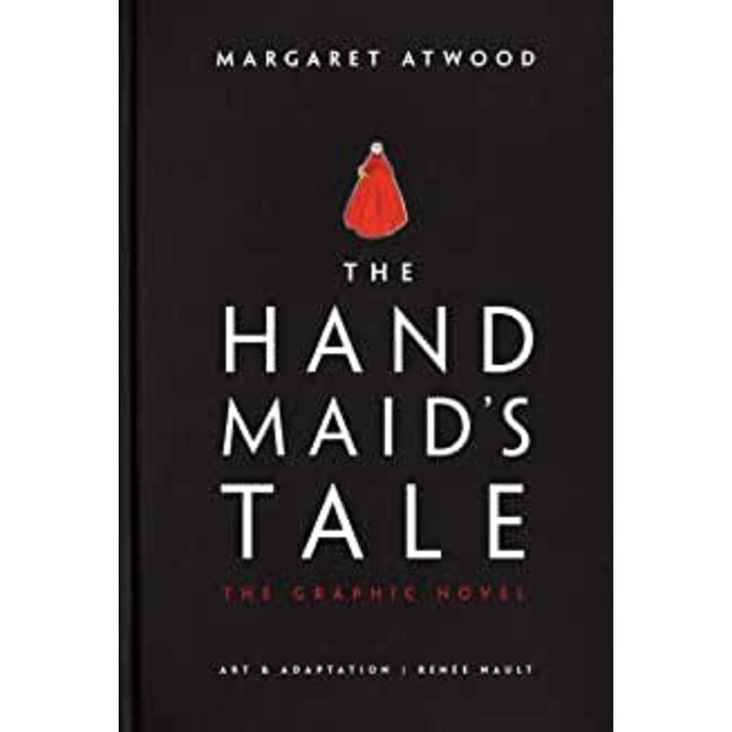 Random Book GN The Handmaid's Tale