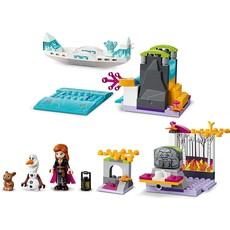 Lego Lego Frozen Anna's Canoe Expedition