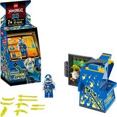 Lego Lego Ninjago Jay Avatar - Arcade Pod