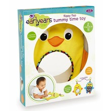 Earlyears Earlyears Baby Flippy Flap Tummy Time Toys