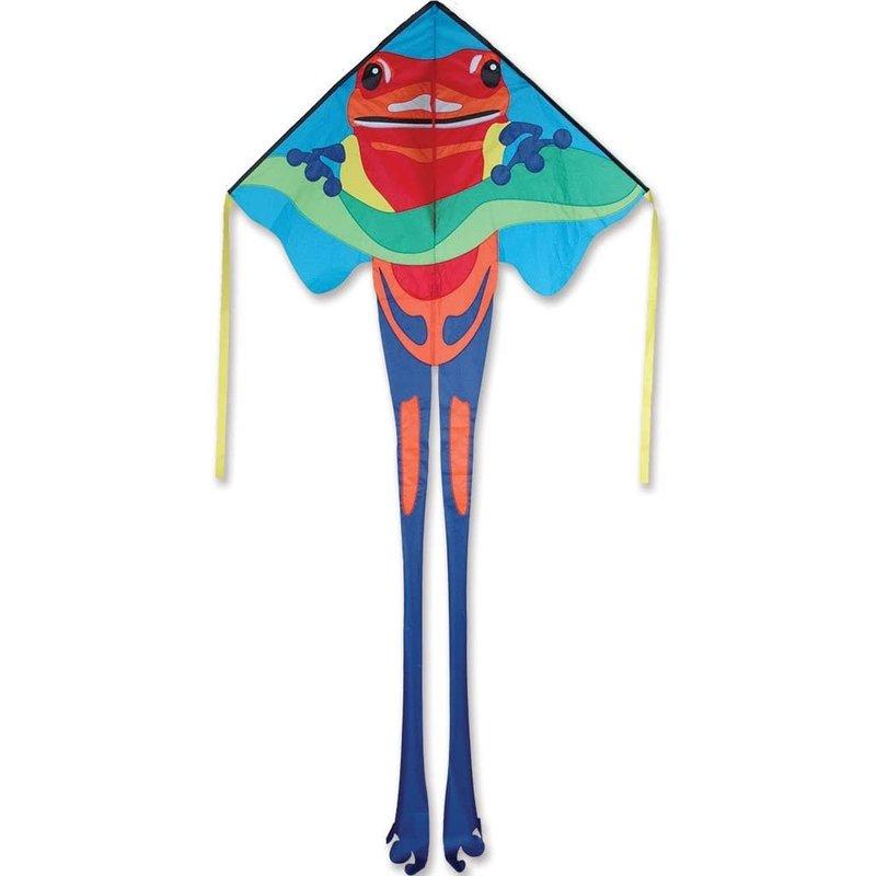 Premier Kite Easy Flyers Poison Dart Frog