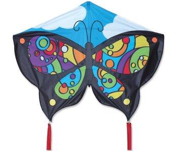 Premier Kite Butterfly Rainbow Orbit