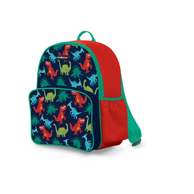 Crocodile Creek Back Pack Dinosaurs