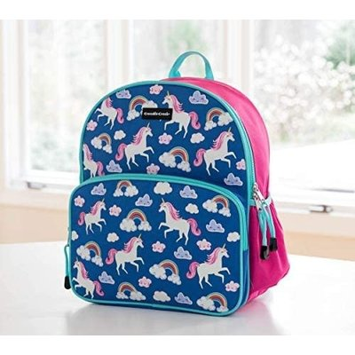 Crocodile Creek Back Pack Unicorns