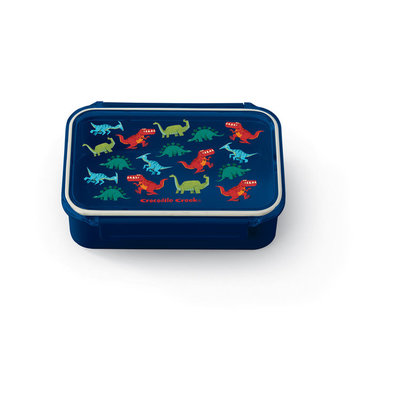 Crocodile Creek Bento Box Dinosaur