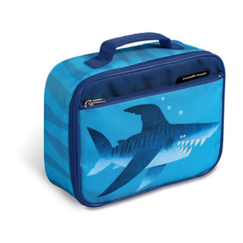 Crocodile Creek Lunch Box Shark
