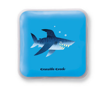 Crocodile Creek Ice Pack Shark