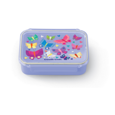 Crocodile Creek Bento Box Butterflies