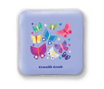 Crocodile Creek Ice Pack Butterflies