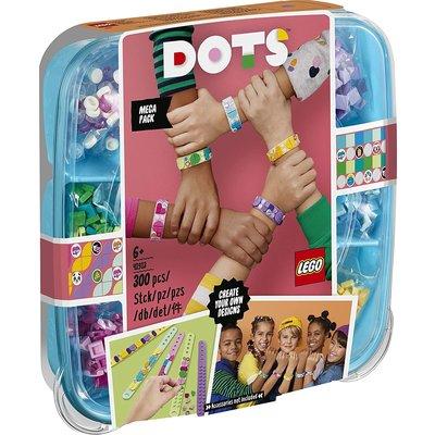 Lego Lego Dots Bracelet Mega Pack