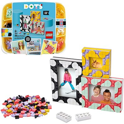 Lego Lego Dots Creative Picture Frames
