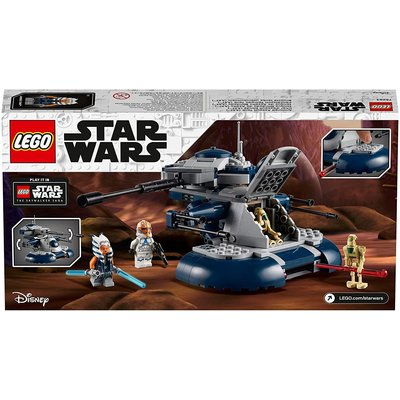 Lego Lego Star Wars Armored Assault Tank AAT