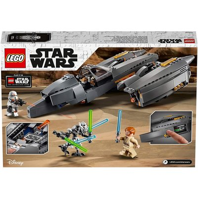 Lego Lego Star Wars General Grievous's Starfighter