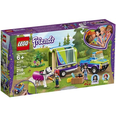 Lego Lego Friends Mia's Horse Trailer