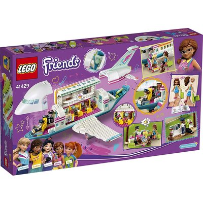 Lego Lego Friends Heartlake City Airplane