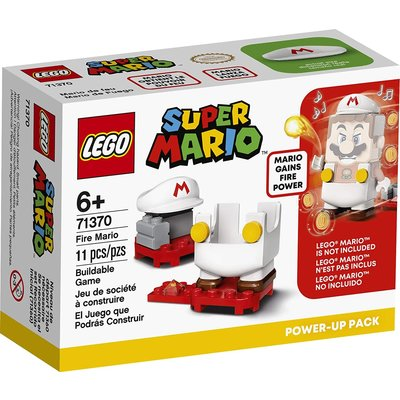 Lego Lego Super Mario Fire Mario Power-Up Pack