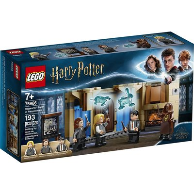 Lego Lego Harry Potter Hogwarts Room of Requirement