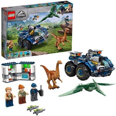 Lego Lego Jurassic World Gallimimus and Pteranodon Breakout