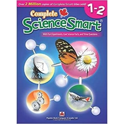 Complete Science Smart Grade 1-2