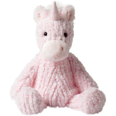 Manhattan Toy Manhattan Plush Adorables Petals Unicorn Medium