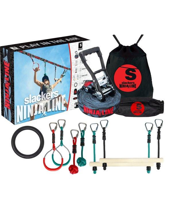 Ninja Line 36' Intro Kit