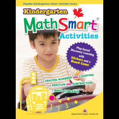Mathsmart Kindergarten Activities