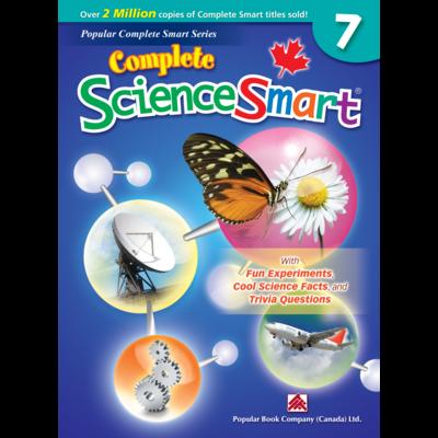 Complete Science Smart Grade 7