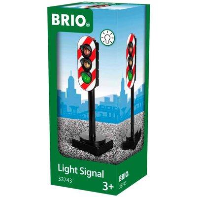 Brio Brio World Light Signal