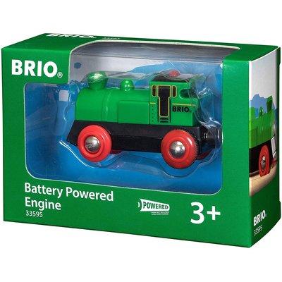 Brio Brio World Battery Train Engine