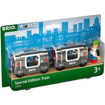 Brio Brio Train Special Edition 2020