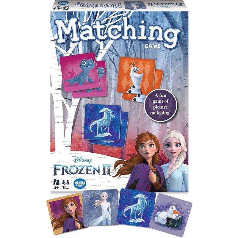 Ravensburger Ravensburger Matching Game Frozen