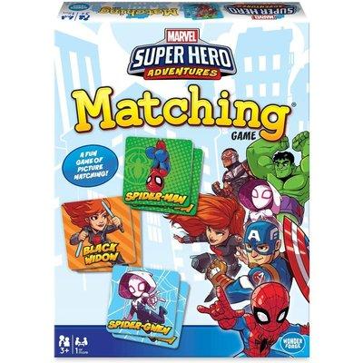 Ravensburger Ravensburger Matching Game Marvel