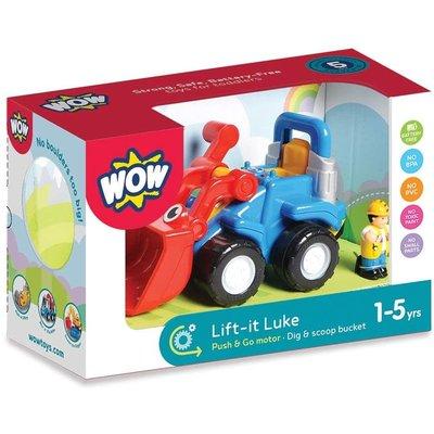 Wow Toys Wow Toys Lift It Luke