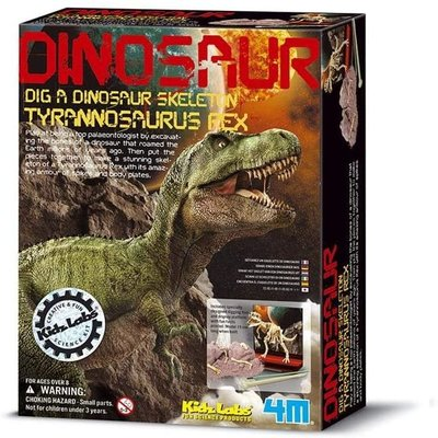 4M 4M Dinosaur Dig a T-Rex